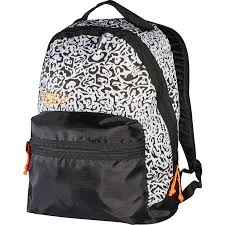 Рюкзак FOX CAUZ BACKPACK [BLK] 16210-001-NS ― Motocross.UA