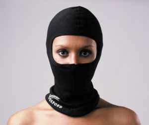 Подшлемник Oxford Balaclava Ultra thin (OF465  )		   ― Motocross.UA