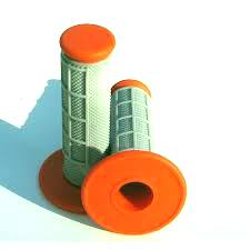 KBGrips MOTO Orange ― Motocross.UA