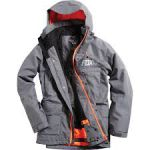 Куртка FOX SANCTION JACKET [HTR GRAPH](15317-185-M)