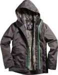 Куртка FOX WHEELBASE JACKET [BLK], L (14230-001-L)