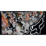 Полотенце FOX Morphine Beach Towel White (57492-008-000)