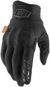 FOX AIRLINE GLOVE [BLK](21740-001-) ― Motocross.UA