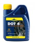 Putoline DOT 4 Brake Fluid 500 ml (74040)