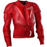 FOX TITAN SPORT JACKET [FLAME RED] 24018-122-