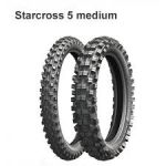 MICHELIN STARCROSS 5 MEDIUM 59M R (Тайланд)