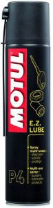 Motul 817816/P4 E.Z. LUBE (400ML)/102991 ― Motocross.UA