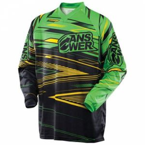 Answer jersey A13 Sync Gnyw (457903-M) ― Motocross.UA