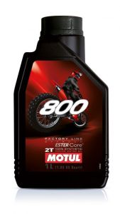 Motul 800 2T FACTORY LINE OFF ROAD (1L)/104038 ― Motocross.UA
