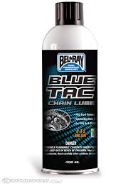 Bel-Ray Blue Tac Chain Lube 400w (99060-A400W) ― Motocross.UA