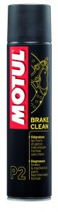 Motul P2 BRAKE CLEAN (400ML)/102989 ― Motocross.UA