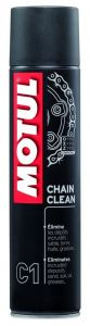 Motul C1 CHAIN CLEAN (400ML)/102980 ― Motocross.UA