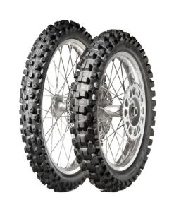 DUNLOP Geomax MX52 Medium ― Motocross.UA