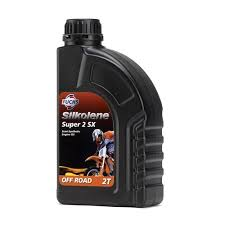 Silkolene Super 2 SX 1l (off-road) ― Motocross.UA