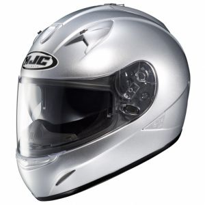 HJC IS-16 SILVER ― Motocross.UA