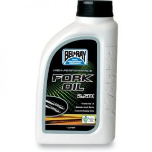 High Perf Fork Oil 2.5W-1l (99290) ― Motocross.UA