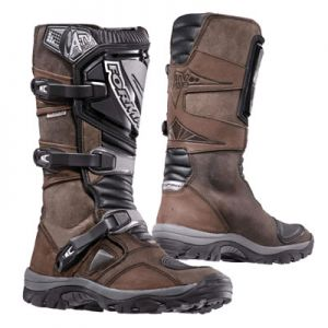 Forma Adventure (FORC29W-24) brown  ― Motocross.UA