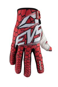 EVS Cell Glove Red (GLCRD) ― Motocross.UA