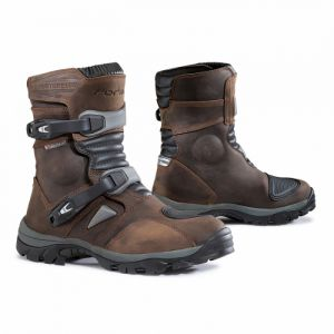 Мотоботинки Forma ADVENTURE LOW (FORC50W-24) brown ― Motocross.UA