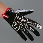 EVS RE-RUN glove White (GLRWH)